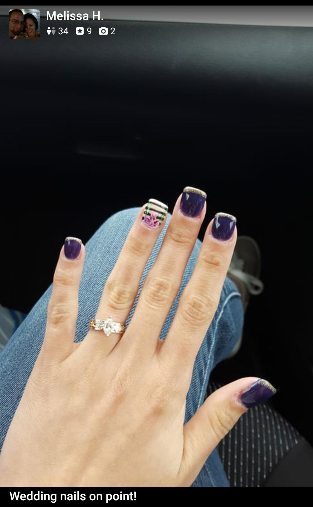 Divine Nails & Spa